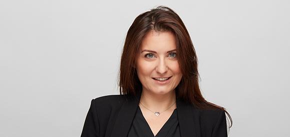 Alexia Eskinazi - LPALAW Avocat Associé