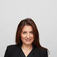 Alexia Eskinazi
