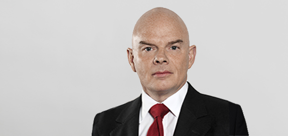 Alain Gauvin - LPALAW Avocat Partner