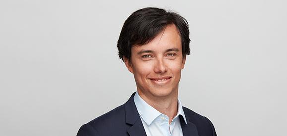 François Metz - LPALAW Avocat Collaborateur