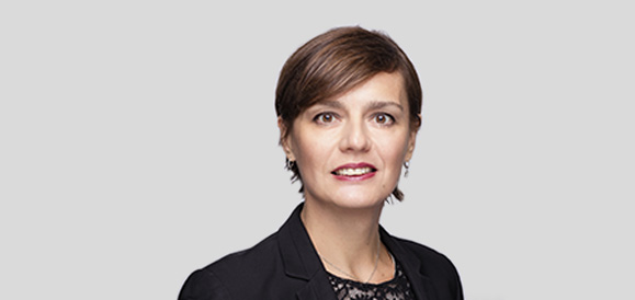 Sandra Fernandes - LPALAW Avocat Partner