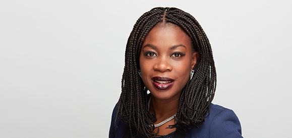 Adeola Badirou-Akadiri - LPALAW Avocat Collaborateur