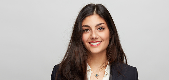Gabriella Benarrosh - LPALAW Avocat Associate