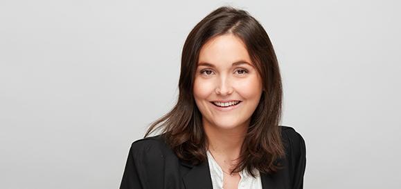 Priscilla Carron de la Carrière - LPALAW Avocat Collaborateur