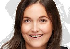 Priscilla Carron de la Carrière