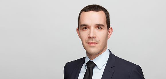 Nicolas Formont - LPALAW Avocat Collaborateur