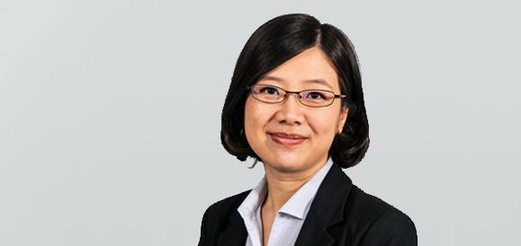 Hélène Liu - LPALAW Avocat Collaborateur