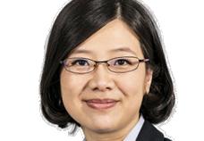 Hélène Liu