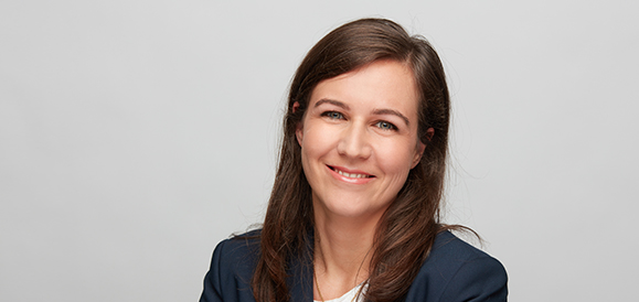 Céline Rifflet - LPALAW Avocat Collaborateur