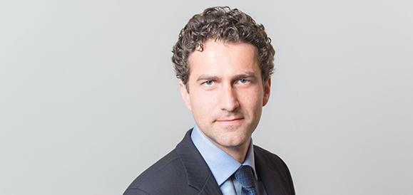 Nicolas Vanderchmitt - LPALAW Avocat Associé