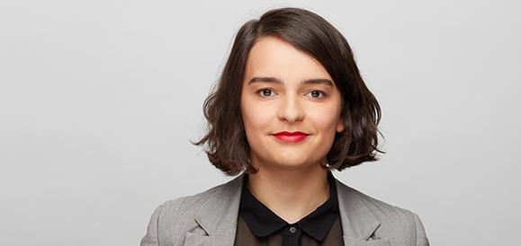 Chloé Daheron - LPALAW Avocat Collaborateur