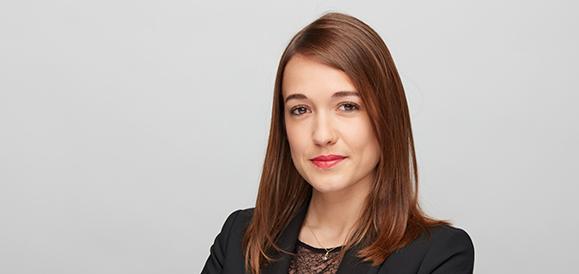 Valérie Hardouin - LPALAW Avocat Collaborateur