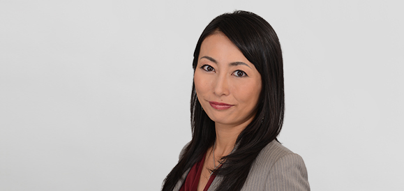Ayano Kanezuka - LPALAW Avocat Associé