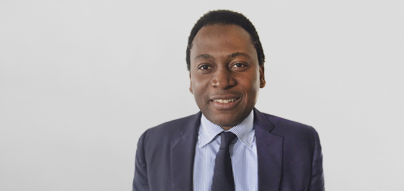 Yves Moukory Eyoum - LPALAW Avocat Associé