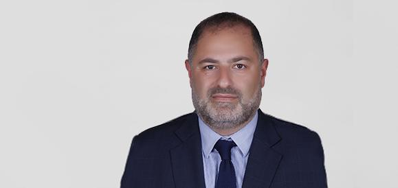 Karim Nassif - LPALAW Avocat Associé