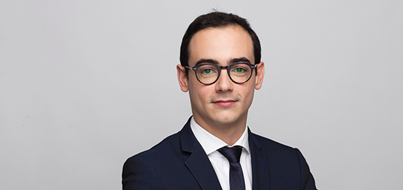 Nicolas Rios - LPALAW Avocat Associate