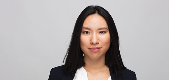 Michelle Wong - LPALAW Avocat Collaborateur
