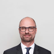 Dr. Bernd Spieth