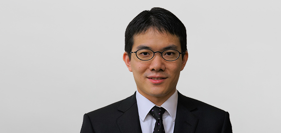 Ryan Tsoi - LPALAW Avocat Collaborateur