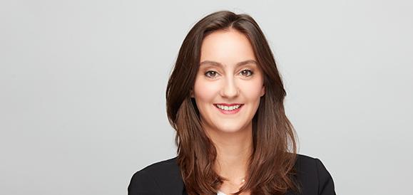 Delphine Roullier-Pâris - Lpalaw avocatAssociate