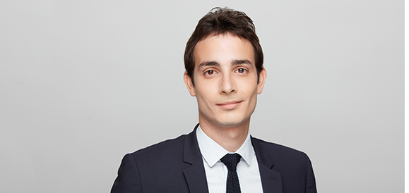 Pierre-Philippe Sechi - LPALAW Avocat Collaborateur