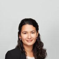 Sarah Kesy