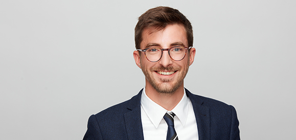 Jérémy Drummond - LPALAW Avocat Collaborateur