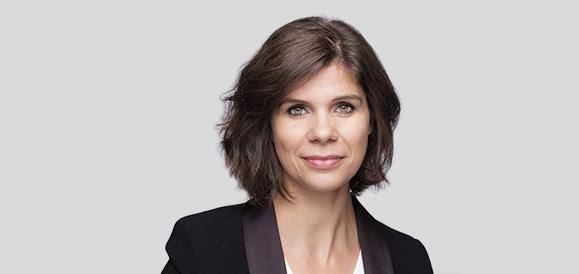 Virginie Carvalho - LPALAW Avocat Collaborateur