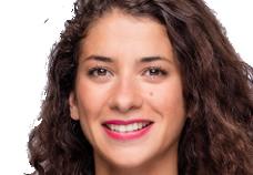 Pauline Lebas
