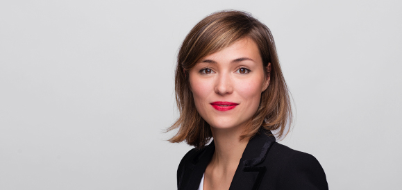 Olivia Roche - LPALAW Avocat Collaborateur