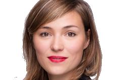Olivia Roche