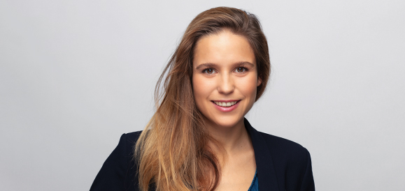 Laure Surmont - LPALAW Avocat Collaborateur