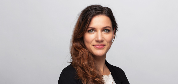 Elodie Vankerkove - LPALAW Avocat Collaborateur