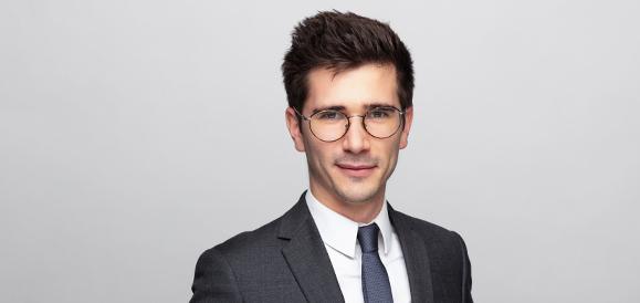 Clément Bossard - LPALAW Avocat Collaborateur