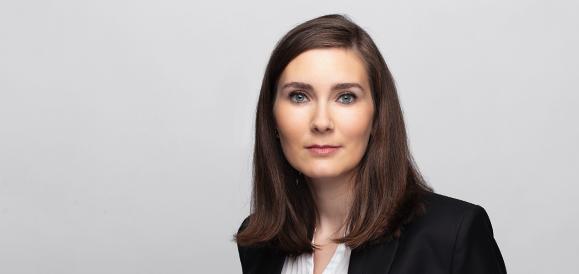 Sarah Dieudonné - LPALAW Avocat Collaborateur