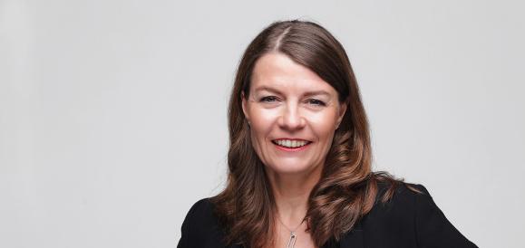 Sandra Hundsdörfer - LPALAW Avocat Associé