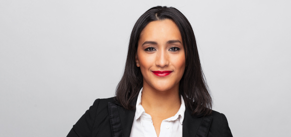 Lobna Issaiden - LPALAW Avocat Collaborateur