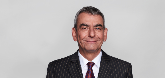 Dr. Andreas R. Bittner - LPALAW Avocat Partner