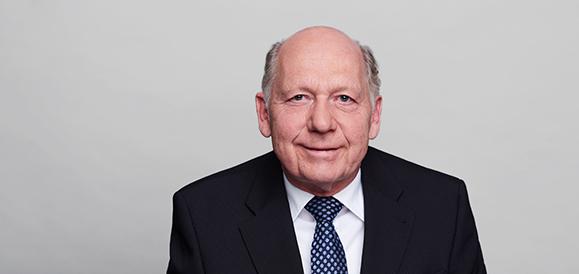 Dr. Klaus Gravert - LPALAW Avocat Partner