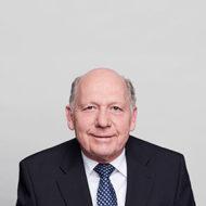 Dr. Klaus Gravert