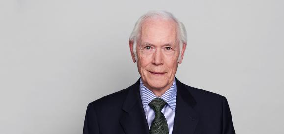 Dr. Rolf Grützmacher - LPALAW Avocat Partner