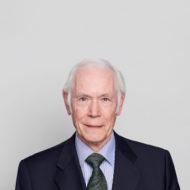Dr. Rolf Grützmacher