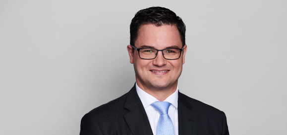 Dr. Eberhard Koch - LPALAW Avocat Partner