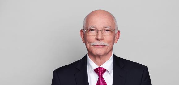 Wolfgang J. Schneider - LPALAW Avocat Partner
