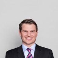 Dr. Oliver von Schweinitz, LL.M. (Duke NC)