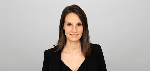 Camille Choisy-Bost - LPALAW Avocat Associate