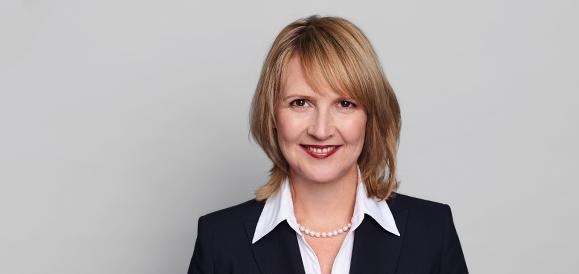 Katrin Gäbler - LPALAW Avocat Partner