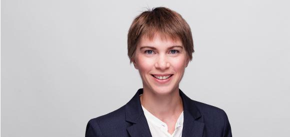 Amandine Joulie - LPALAW Avocat Counsel