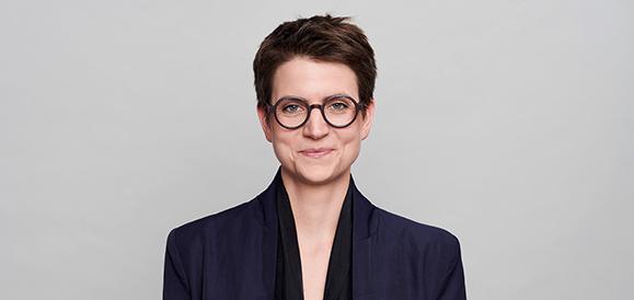 Dorothea Schimmel - Lpalaw avocatPartner
