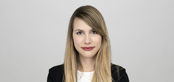 Juliana Brandao Marques - LPALAW Avocat Associate